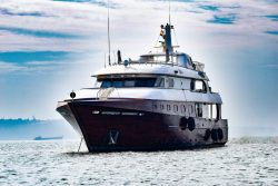 5 Ways to Stop your boat or Super Yacht From Rusting - Yacht