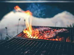 How to Remove Rust From a Stainless Steel Grill - Rusty Grill