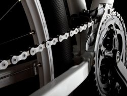How to Remove Rust Stains From a Bicycle Chain - Clean Chain
